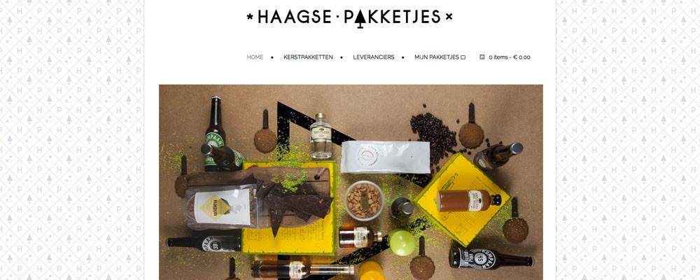 Haagse Pakketjes