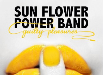 Sun Flower Power Band