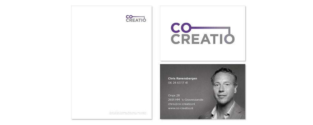 Co-Creatio