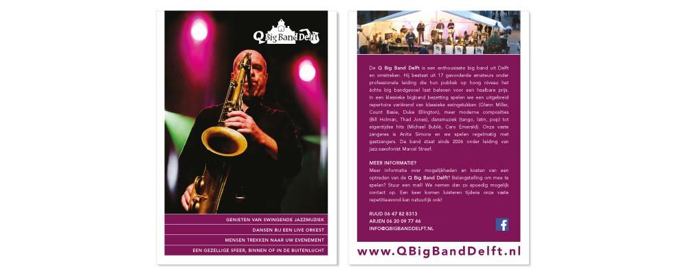 Q Big Band