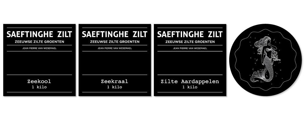 Saeftinghe Zilt