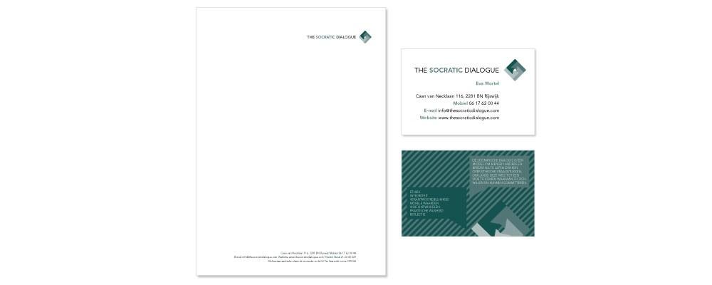 The socratic dialoque