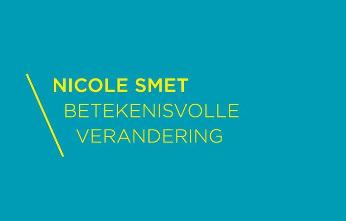 Nicole Smet