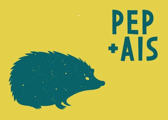 Pep en Ais