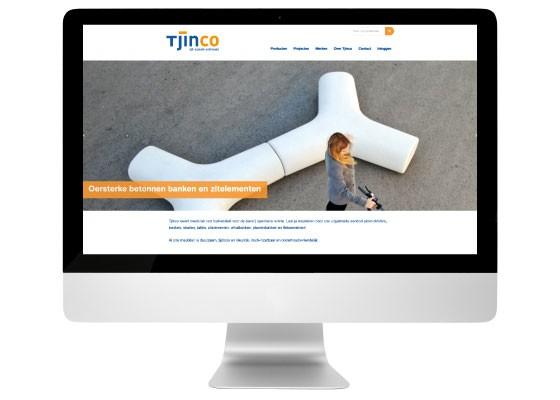 Tjinco BV
